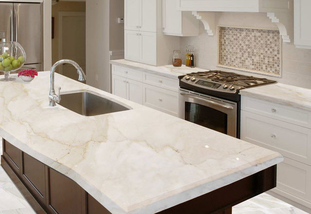 Ordinaire Kitchen Countertops