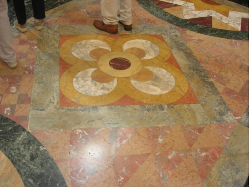 Marble-Floor-the-church-of-our-saviour-on-the-spilled-blood