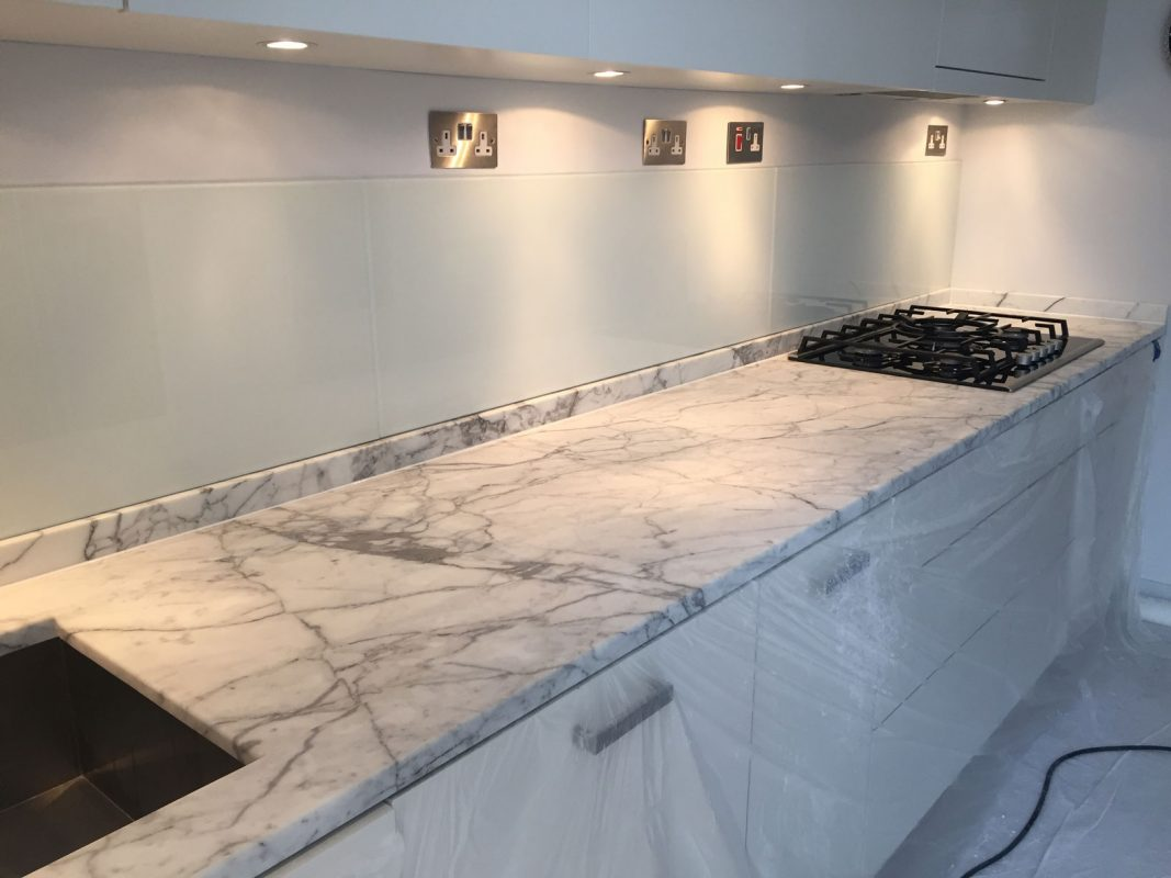 Marble restoration london royal stone care for Stone floor renovation