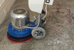 Terrazzo Cleaning Equipment