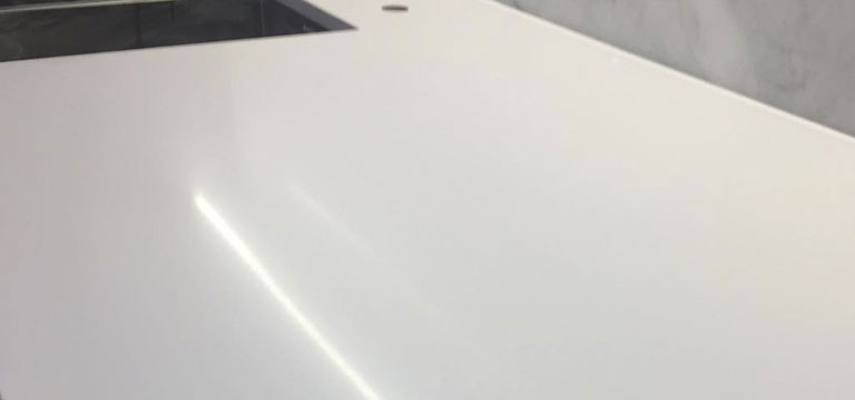 Quartz Countertop Restoration and Cleaning in London