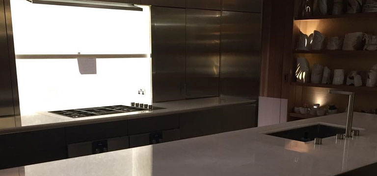 Cabinets Countertop Matching
