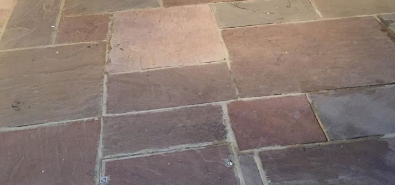 Patio and Driveway Jetwash in London