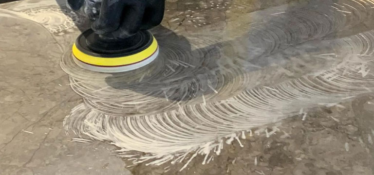 Marble Cleaning and Stain Removal in London