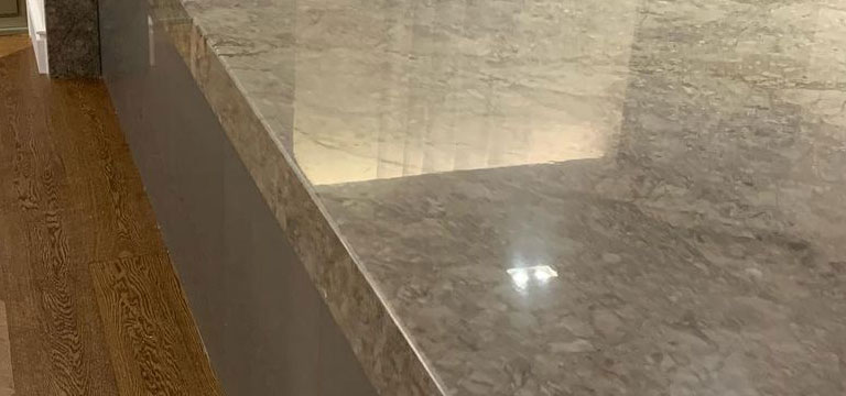 Granite Countertop Restoration Repair London