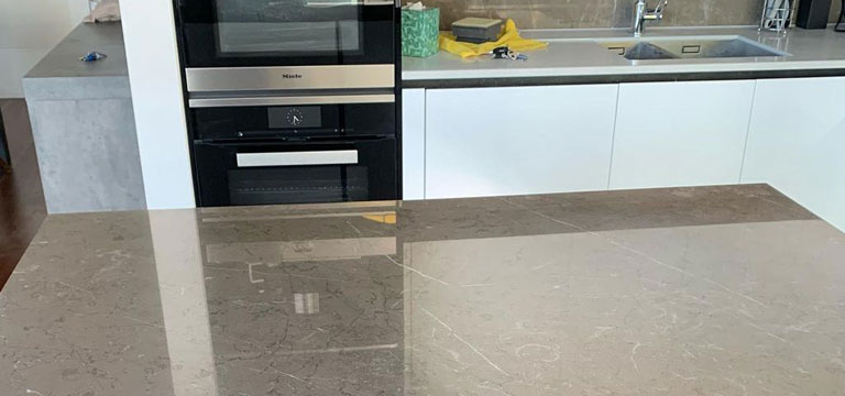 Granite Countertop Restoration London