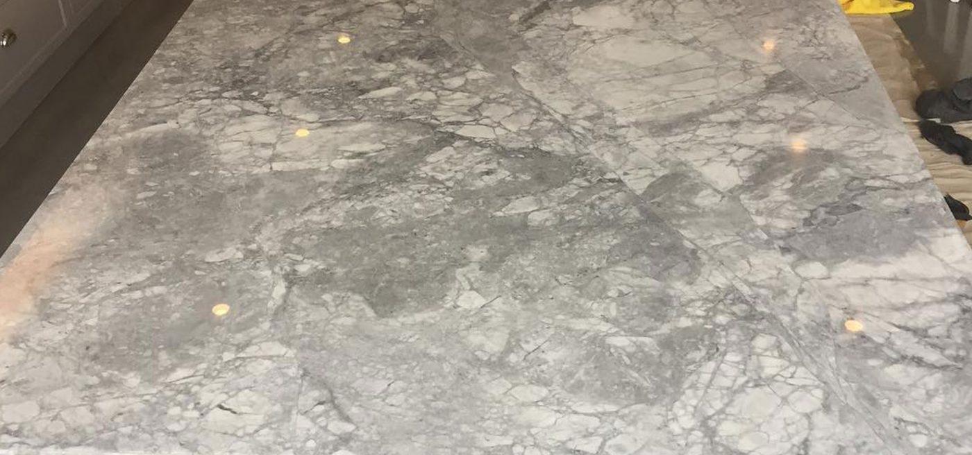 Granite Countertop Restoration and Repair in London