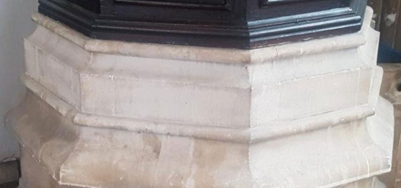 Marble and Natural Stone Restoration and Repair in London