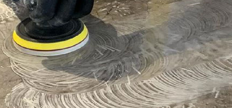 Granite Restoration Repair London