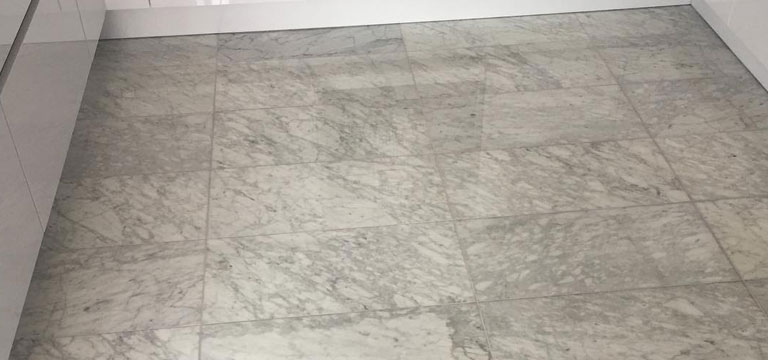 Granite Floor Restoration Repair Cleaning London